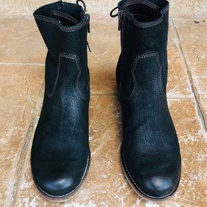Josef Seibel Sienna Ankle bootie size 9-9.5